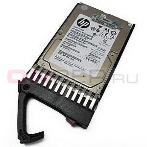 507129-010 HP Enterprise - жесткий диск