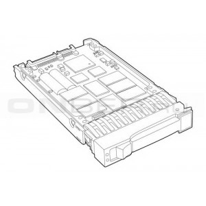 691862-B21 HP Enterprise - жесткий диск