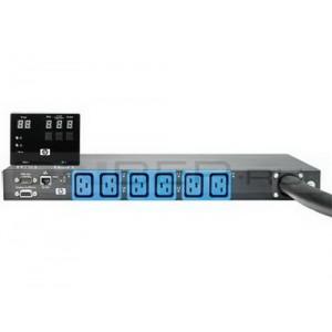 AF534A HP Enterprise - модуль распределения питания