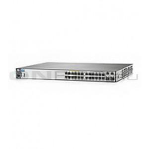 J9625A#ABB-NC1 HP Enterprise - коммутатор