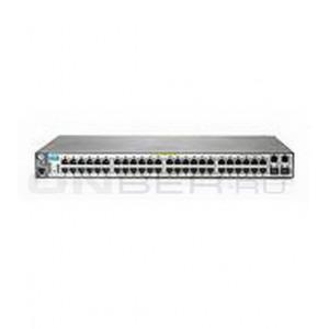 J9627A#ABB HP Enterprise - коммутатор