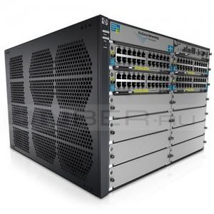 J9643A HP Enterprise - коммутатор