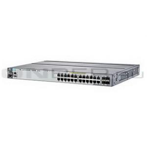 J9727AR#ABB HP Enterprise - коммутатор