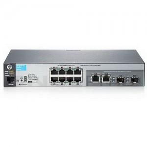 J9777A#ABB HP Enterprise - коммутатор