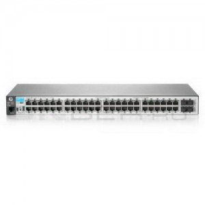 J9778A#ABB HP Enterprise - коммутатор