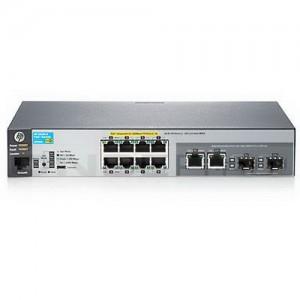 J9780A#ABB HP Enterprise - коммутатор