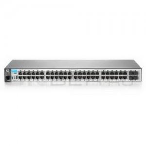 J9781A#ABB HP Enterprise - коммутатор