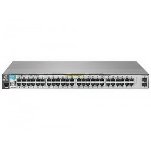 J9853A#ABB HP Enterprise - коммутатор