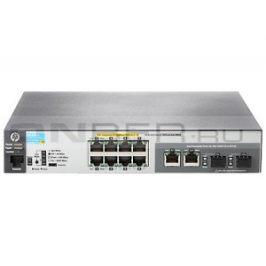 JL070A#ABB HP Enterprise - коммутатор