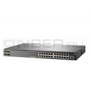 JL255A#ABB HP Enterprise - коммутатор