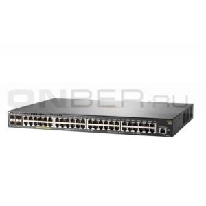 JL256A#ABB HP Enterprise - коммутатор