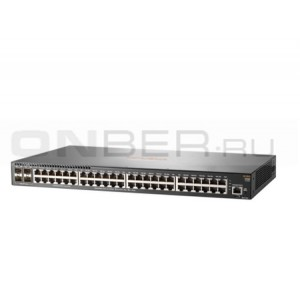 JL260A#ABB HP Enterprise - коммутатор