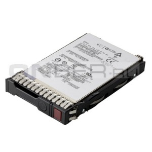 P04476-B21 HP Enterprise - ssd накопитель hp