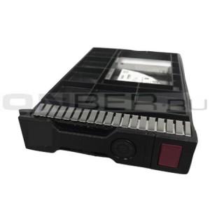 P07924-B21 HP Enterprise - ssd накопитель hpe