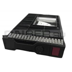 P07928-B21 HP Enterprise - ssd накопитель hp