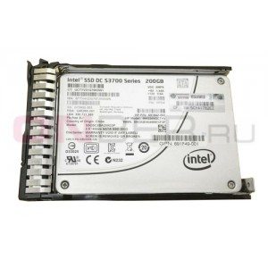 691854-B21 HP Enterprise - жесткий диск