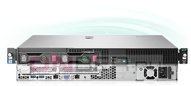 ProLiant DL20 Gen.9
