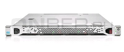 Сервер HP Proliant DL320