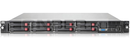Сервер HP Proliant DL360