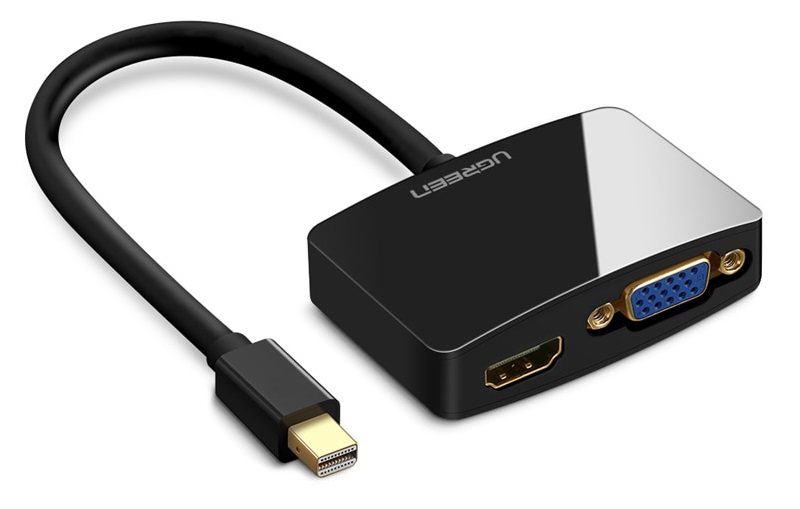 кабель адаптер mini displayport